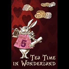 1464945945 teatime